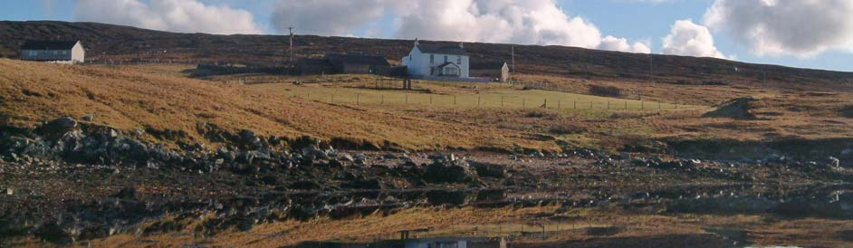 Self-catering cottage Shetland, Shetland self-catering