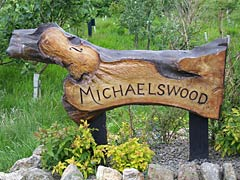 Michaelswood - a beautiful place to visit